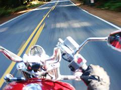 Ride Alertly