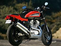 Harley Davidson XR 1200